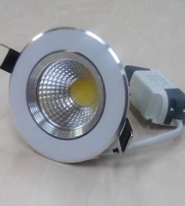 Светодиодный потолочный светильник LED 10W