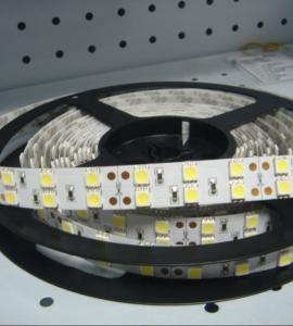0.5 Открытая светодиодная лента SMD 5050-MIX, IP33