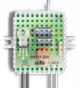 Силовой блок SN111-200