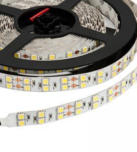 Светодиодная лента SMD 5050, 600 Led, MIX-White, Standart