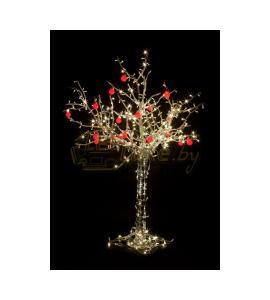 Светодиодное дерево Яблоня 1,2м, IP54, 320 LED Артикул: 75954