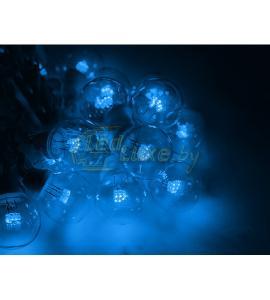 Светодиодная уличная гирлянда Белт-лайт 30/25 Led, 10м, 220V Артикул: 75480