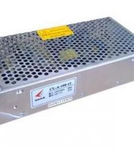 0.07 Блок питания 240-24 (24V, 240W, 10A, IP20)
