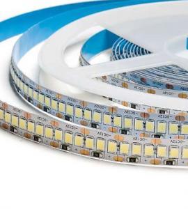 Светодиодная лента SMD 2835, IP20, 24V (192 диода на метр)