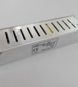 Блок питания для светодиодных лент 150-24(24V, 150W, 6,25A, IP20)