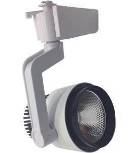 1.4.2 Светодиодный трековый светильник LED 20W BW