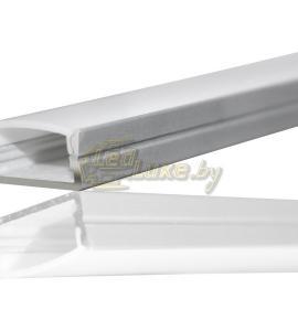 1.10 Накладной алюминиевый профиль ALP-21