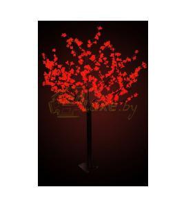Светодиодное дерево Сакура 1,5м, IP44, 480 LED Артикул: 75927