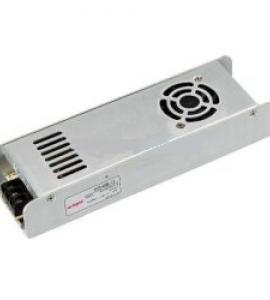 1.12. Блок питания 350-12 (12V, 350W, 29.1A, IP20) (компактный)