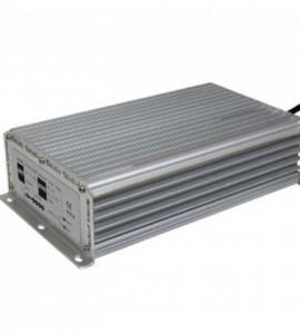 Блок питания для светодиодных лент 24-200C (24V, 200W, 8.3A, IP67)