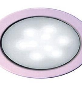 Встраиваемый светодиодный светильник IL.0012.2415
