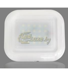 Светодиодный светильник ЖКХ - 10W Артикул: 02462