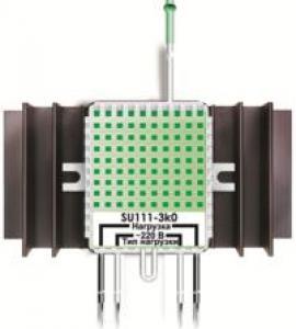 Силовой блок SU111-3k0