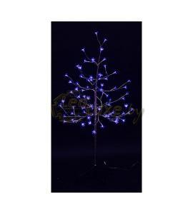 Светодиодное дерево Сакура 1,2м, IP44, 80 LED Артикул: 75944