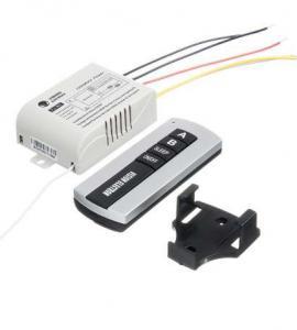 Пульт дистанционного управления светом 2х1000Вт (2 зоны)
