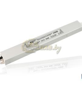 Блок питания для светодиодных лент 24-45 (24V, 45W, 1.8A, IP67)