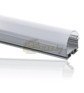 0.9 Алюминиевый профиль AN-P31560