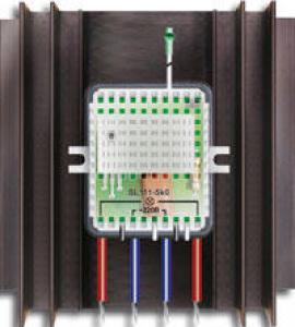 Силовой блок SL111-5k0