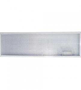 Светодиодный светильник PRISM 200x600  (06901)