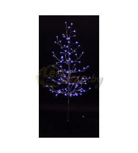 Светодиодное дерево Сакура 1,5м, IP44, 120 LED Артикул: 75952