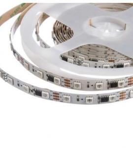 Cветодиодная лента SPI-RGB Бегущая волна, 150 LED