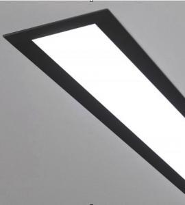 Светильник светодиодный линейный встраиваемый S91-2000, 52Вт
