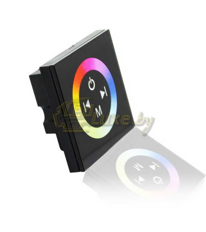 Сенсорный RGB-контроллер TP008 (144 - 288 W)