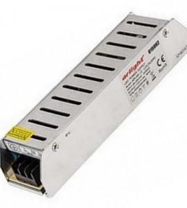 Блок питания для светодиодных лент 60-24 (24V, 60W, 2,5A, IP20)