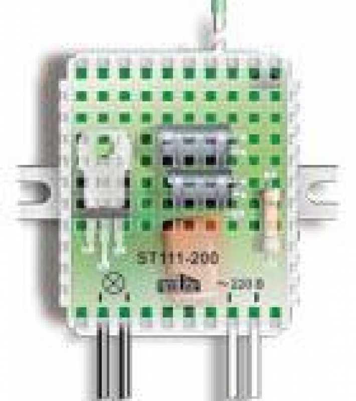 Силовой блок ST111-200
