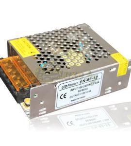 0.04 Блок питания 60-12 (12V, 60W, 5A)