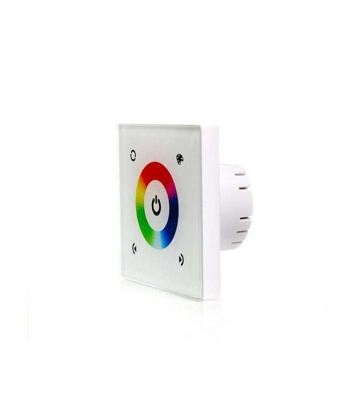 Сенсорная панель 08E белый контроллер