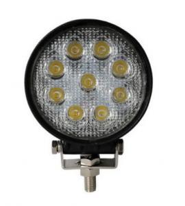 Автомобильный прожектор 27-CIR 27W