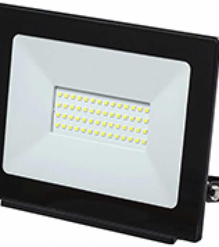 4.03 Светодиодный прожектор 20W, IP65 многоматричный