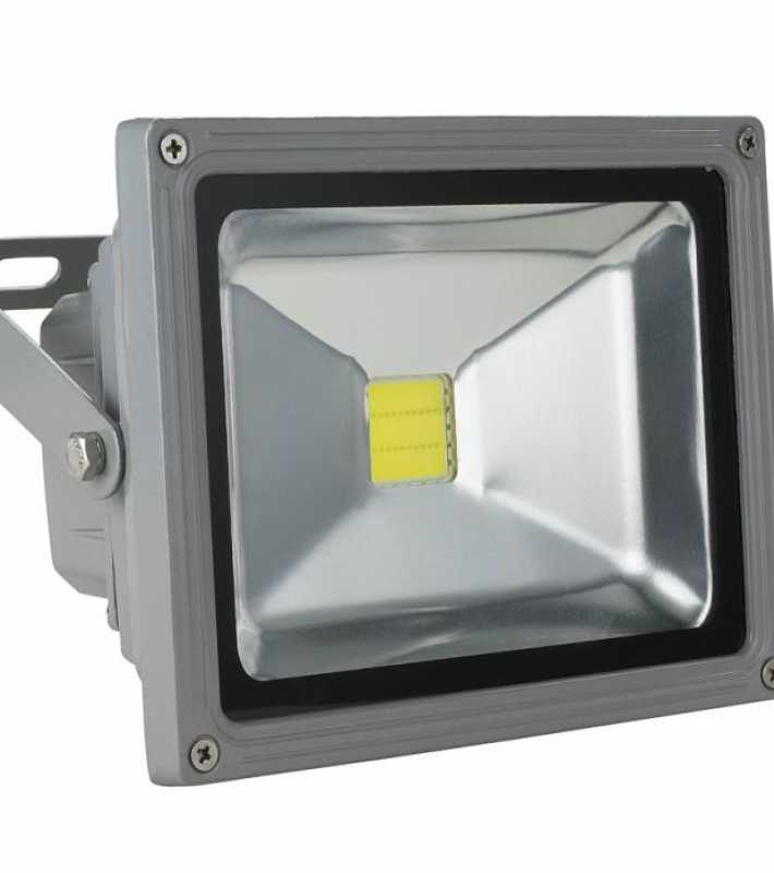 4.01 Светодиодный прожектор 50W, IP65