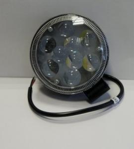 Автомобильный прожектор 27-CIR 27W 4D