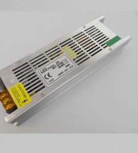 Блок питания для светодиодных лент 250-24 (24V, 250W, 10.4A, IP20)