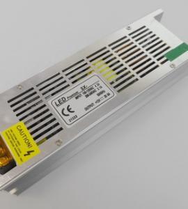 Блок питания для светодиодных лент 200-24(24V, 200W, 8,3A, IP20)